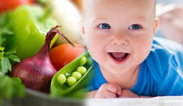 Bebeklerin kilo alması için ne yedirilmeli? Konutta kilo aldıran mama tanımları