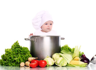 Bebeklere Kilo Aldıran Çorba